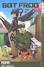 Sgt. Frog, Vol. 9 (Sgt. Frog (Graphic Novels))