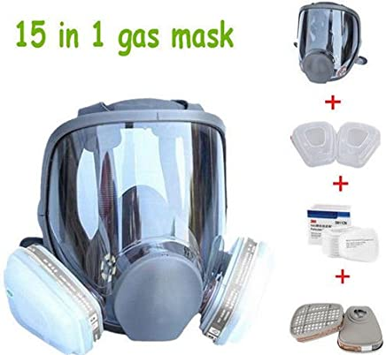 100pcs=10box 3M 5N11 N95 Particulate Filter for 3M 6200//6800//7502 Respirator WALLER PAA