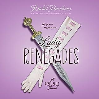 Lady Renegades Titelbild