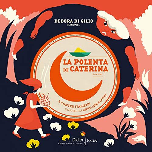La Polenta de Caterina & Coq doré Titelbild