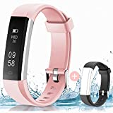 HolyHigh 115U Smart Fitness Band