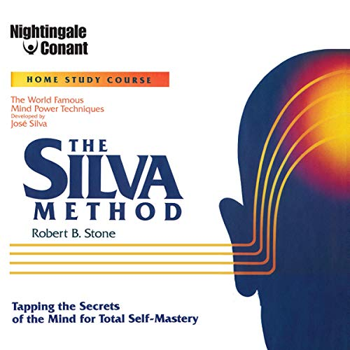 The Silva Method  By  cover art