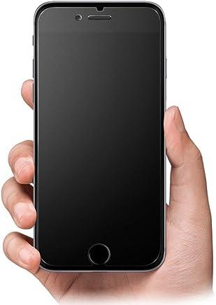 Priefy Anti-Fingerprint Matte Finish Tempered Glass Screen Protector for Apple iPhone 6 - Matte Transparent
