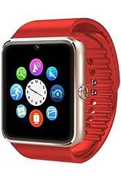 Amazon.es: smartwatch gt08