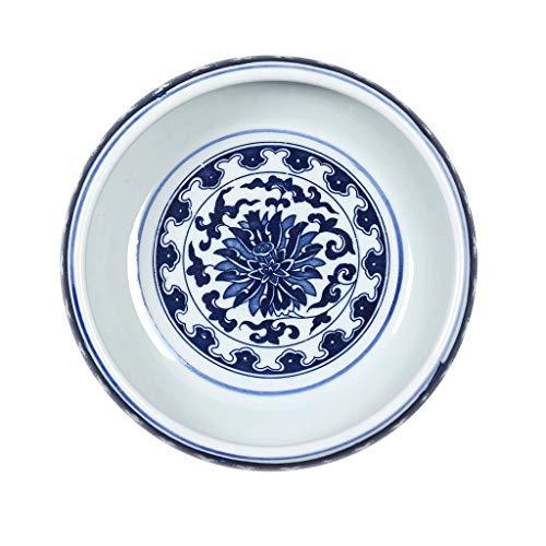 Cenicero - Cenicero de cerámica Cenicero Interior o Exterior Personalizado Extractor de Humo de múltiples Funciones del hogar
