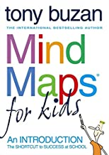 mind maps for kids book