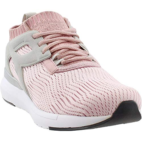 Diadora Womens T3 Ch Run Dd Lace Up Sneakers Shoes Casual - Pink - Size 6 B