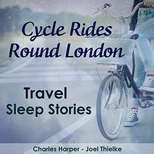 Cycle Rides Round London cover art