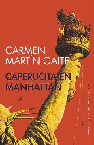 Caperucita en Manhattan [Lingua spagnola]: 1