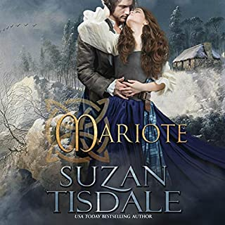 Mariote     The Daughters of Moirra Dundotter, Book 1              By:                                                                                                                                 Suzan Tisdale                               Narrated by:                                                                                                                                 Brad Wills                      Length: 1 hr and 56 mins     Not rated yet     Overall 0.0