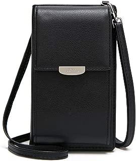 Small Crossbody Bag Cell Phone Purse Wallet Lightweight...