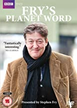 Fry's Planet Word - 2-DVD Set