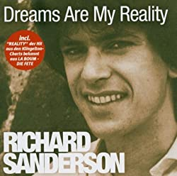 Dreams Are My Reality by Richard Sanderson