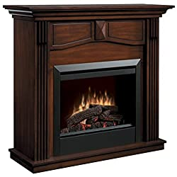 Top 10 Best Electric Fireplaces Of 2019 Reviews