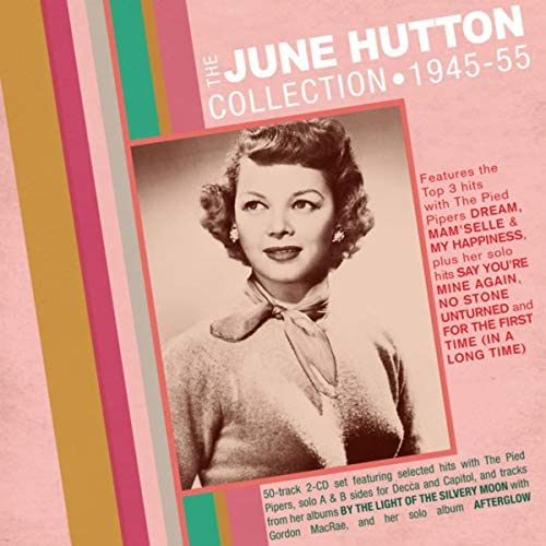 June Hutton