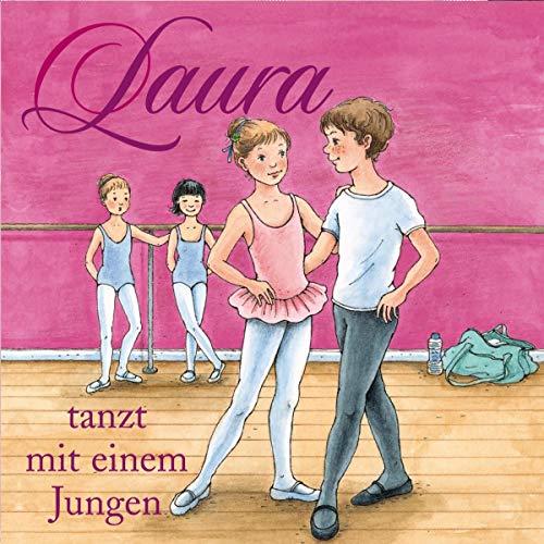 Laura tanzt mit einem Jungen Titelbild