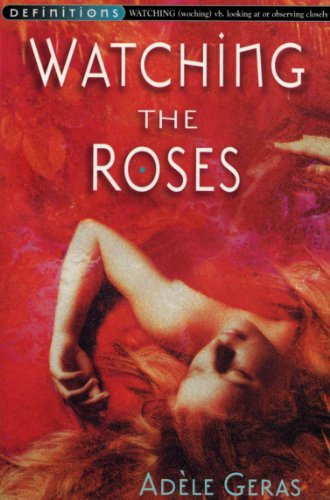 Watching The Roses : Egerton Hall Trilogy 2 (Definitions) (English Edition)