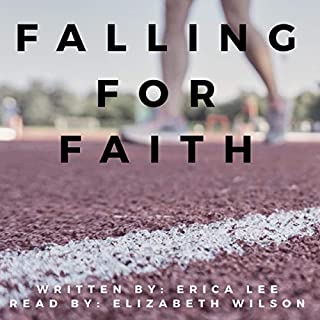 Falling for Faith cover art