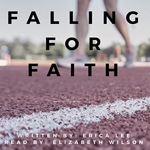 Falling for Faith cover art