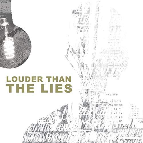 Louder Than The Lies Album Cover