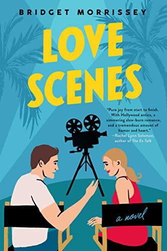 Love Scenes by [Bridget Morrissey]