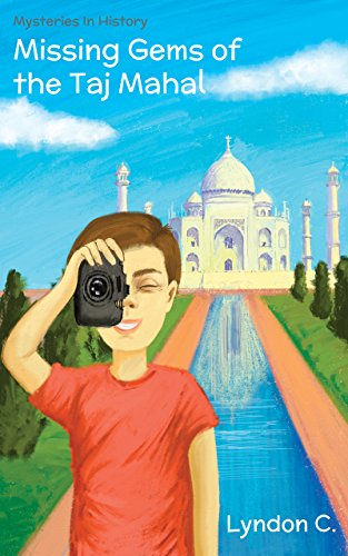 Missing Gems Of The Taj Mahal by Lyndon C. ebook deal