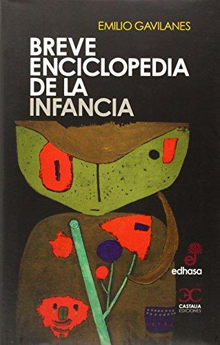 Breve enciclopedia de la infancia (Albatros)