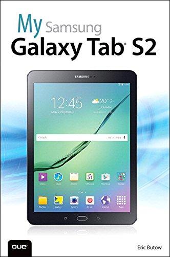 My Samsung Galaxy Tab S2 (My...) (English Edition)