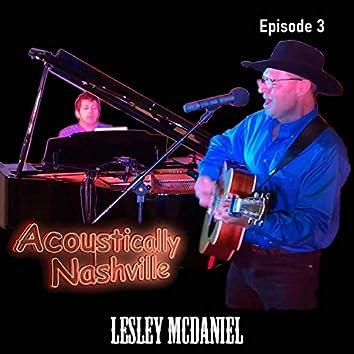 Acoustically Nashville Episode 3