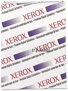 XER3R12437 - Xerox Bold Digital Carbonless Paper