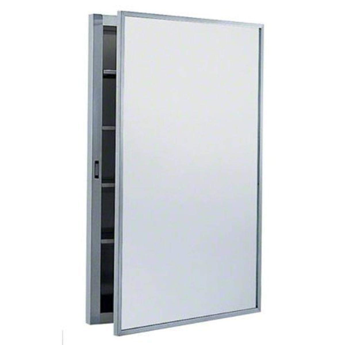 Bobrick Sale special price 299 304 Stainless Cabinet Medicine Surface-Mounted Limited Special Price Steel