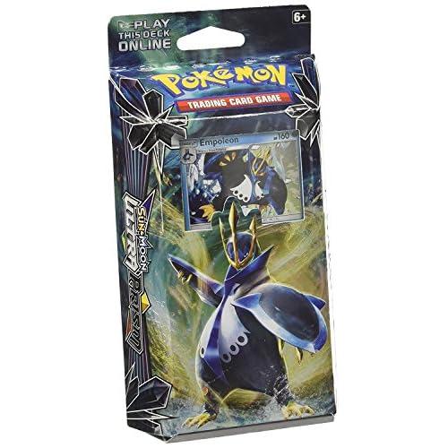 Carte Pokémon 164-80350Sole e luna ultra Prism Theme deck