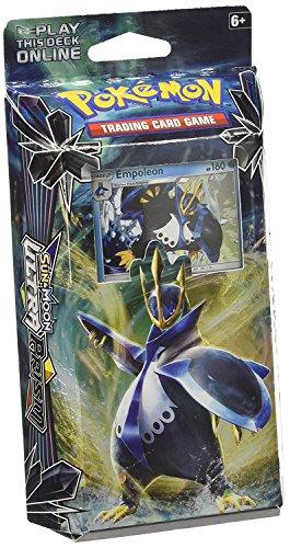 Pokémon TCG: Sun & Moon Ultra Prism Theme Deck Collectible Cards