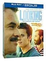 Looking: Comp First Season [Blu-ray] [Import]