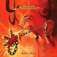 Satans Tomb (Orange Vinyl)