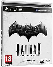 Batman: A Telltale Games Series (Ps3)