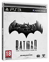 Batman: The Telltale Series (PS3) (輸入版)