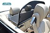 Aperta Wind Deflector fits BMW 3 Series E93   Black Tailor Made Windblocker   Draft-Stop Wind Stop BMW Convertible
