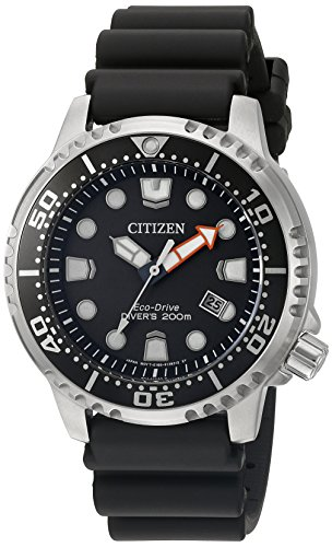 Citizen Men's Eco-Drive BN0150-28E Promaster Diver Watch