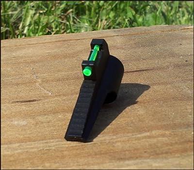 Crosman Custom Fiber Optic Front Sight - Fits 2240 2250 2260 2289 760 (1322's 1377's with longer barrels)