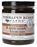 Terrapin Ridge Farms Apple Maple Bacon Jam – One 11 Ounce Jar