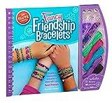 Fancy Friendship Bracelets - Anne Akers Johnson