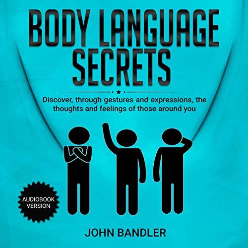 Body Language Secrets cover art