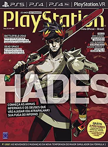 Revista PlayStation 283
