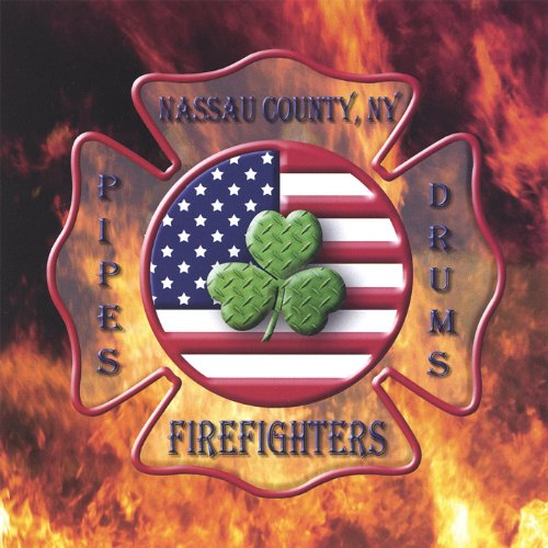 Nassau County Firefighters Pipes And Drums