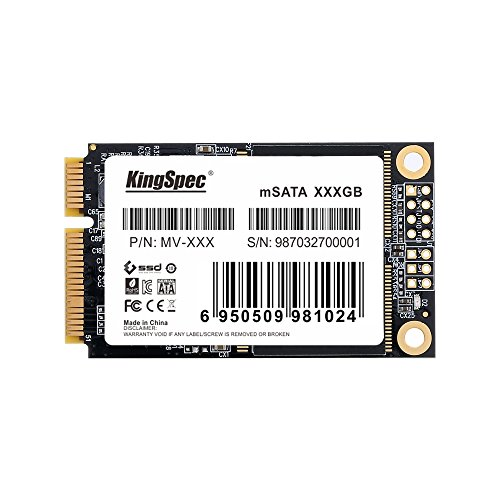 KingSpec 32GB mSATA internal solid state drive for table PC