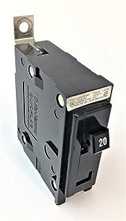 CUTLER-HAMMER BAB1020 Circuit Breaker 1/pkg 240V 20A 1P