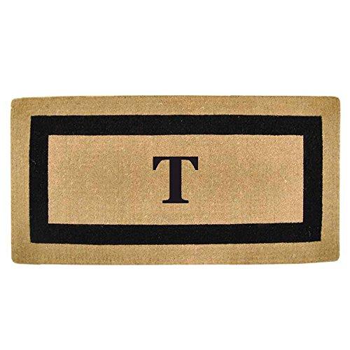 monogram frame - 8