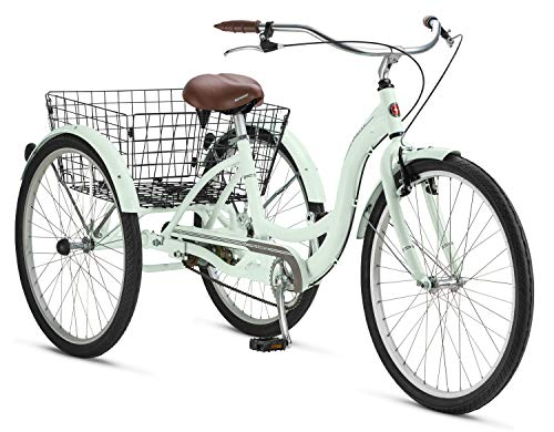Adult Schwinn Tricycle Three Wheeled Trike