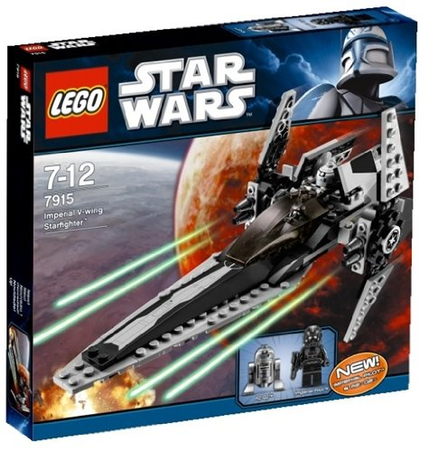 LEGO Star Wars Imperial V-wing...